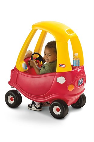 Little Tikes Binilebilir Cozy Coupe